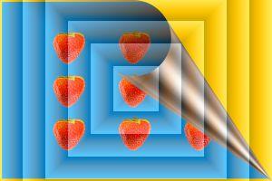 Erdbeeren-002w