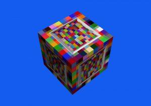 3D-Serie A4-Mesch-Richter18