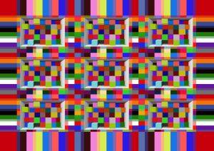 3D-Serie A4-Mesch-Richter28