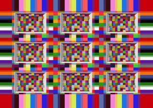 3D-Serie A4-Mesch-Richter30