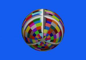 3D-Serie A4-Mesch-Richter33