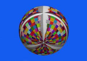 3D-Serie A4-Mesch-Richter36