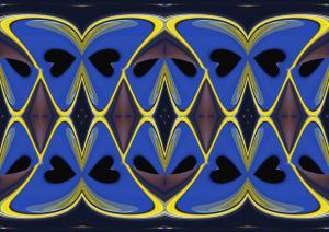 Sonnenblumen004-Flowers-SerieS8-Art3