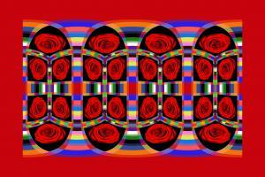 Zugabe-Glasobjekte-Flowers-SerieR7-Rosen6gxxx