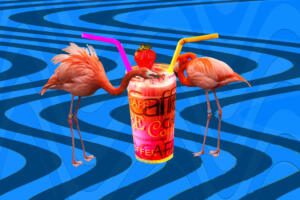 Gläser-Flamingo-Plakat013-Flamingos95-Wettbewerb