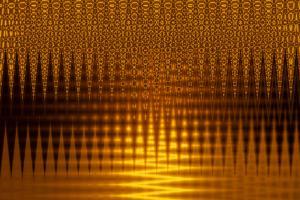 Strips009d-Wangerooge1997-Sonnenuntergang01x