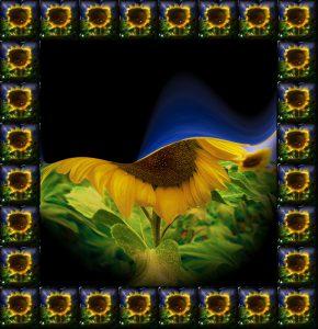 Glasobjekte-FlowersS1-Sonne4a