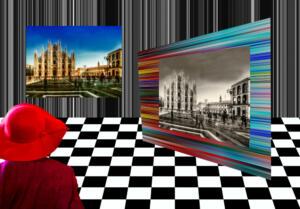 001d-Wald04-02- 043c-Clown-Uhr7-Galerie