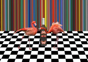 Popart001e-Stripes001e-Ausstellung4