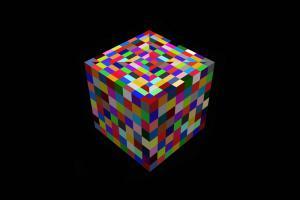 3D-Würfel-006-Glasobjekte-SerieA1-Richter2