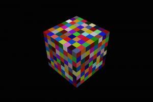 3D-Würfel001a-Glasobjekte002-Richter