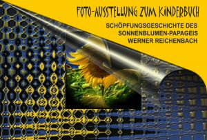 Sonnenblume057Plakat-Ebenen
