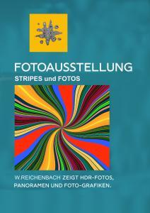 Plakat1-Fotos und Strips-Ebene