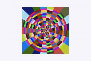 Stripes019d-Art-DinA4