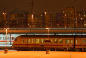 001a-Nürnberg-Bahnhof-im Winter-Art