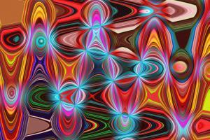 Traumwelten01k-Stripes012g-Linien013-Art