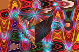Traumwelten01y-Stripes012g-Linien013-Art