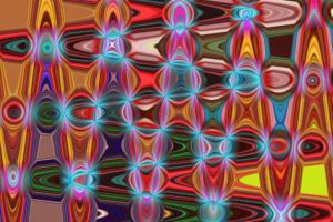 Ausstellung 13-Stars and Stripes
