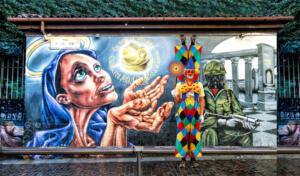 Milano002c-Clown-Galerie