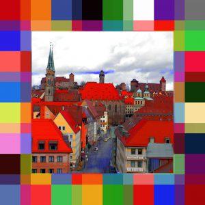 Glasobjekte-SerieN1-Altstadt1p