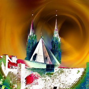 Nürnberg-Serie K-Bild 1c