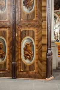 Kirchen035- Malerisch 4-Art