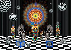 Zirkus2-Wettbewerb