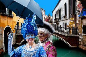 Venedig-Collage1