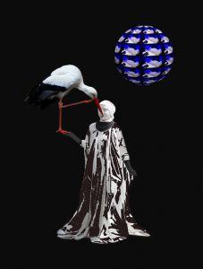 Storchenkuss012-Art14Galerie