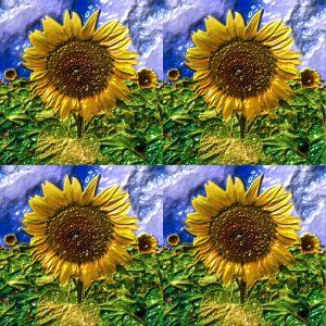 Glasobjekte-FlowersS1-Sonne13v