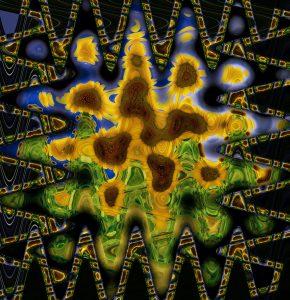 Glasobjekte-FlowersS1-Sonne8b
