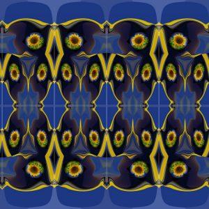 Flowers-Serie S-Bild 14c