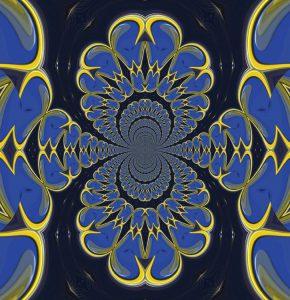 Flowers-Serie S-Bild 20k