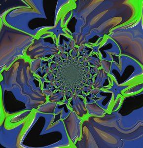 Flowers-Serie S-Bild 20n