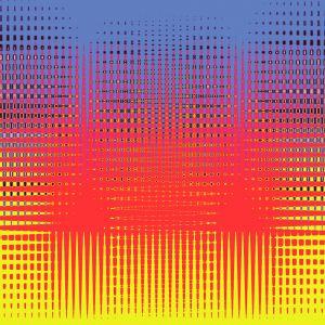 Glasobjekte-SerieJ-Feuerball019G