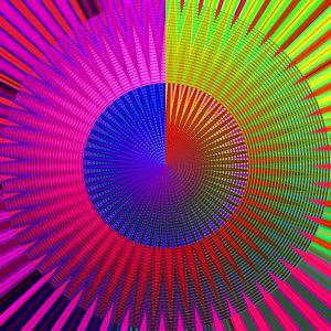 Glasobjekte-SerieJ-Feuerball082G