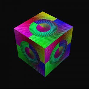 Glasobjekte-SerieJ-Feuerball085