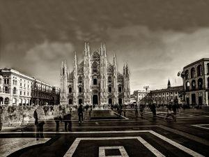 002-Mailand004a-Galerie