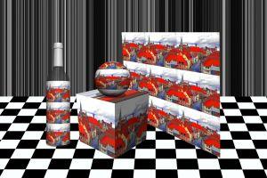 Adler051-3D-Serie N1-Flasche16