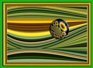 Sonne05q-Rahmen-Art