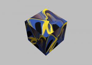 Sonnenblumen012-Flowers-SerieS8-Art10
