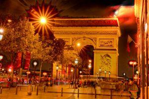 014-7269-7273-Champs Elysee-Original