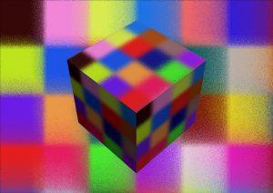 Phantasie-Glas1k