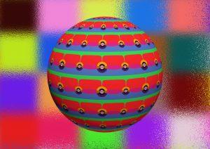Phantasie-Glas9d